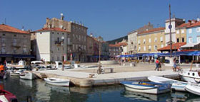 City of Cres