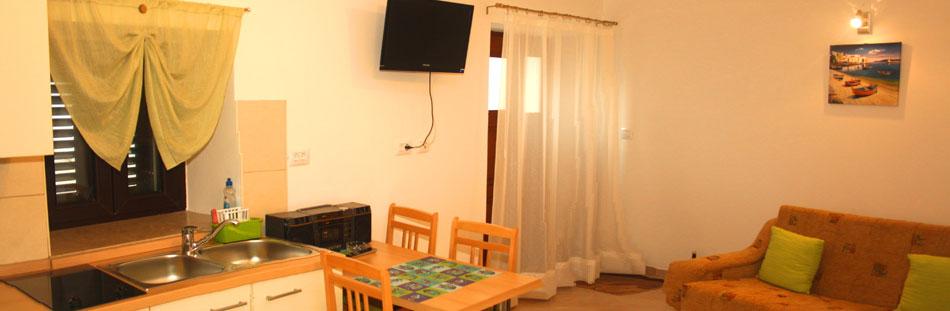 Apartments Juretic